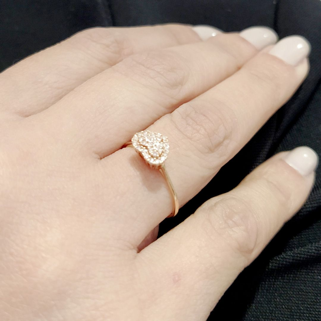 anel-coracao-brilhantes-ouro-rose